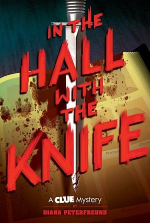 In the hall with the knife book review